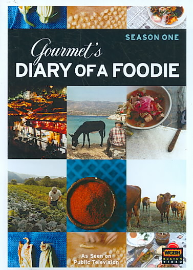 GOURMET'S DIARY OF A FOODIE SEASON 1 BY GOURMET'S DIARY OF A (DVD)