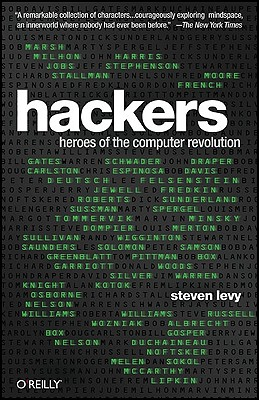 Hackers By Levy, Steven